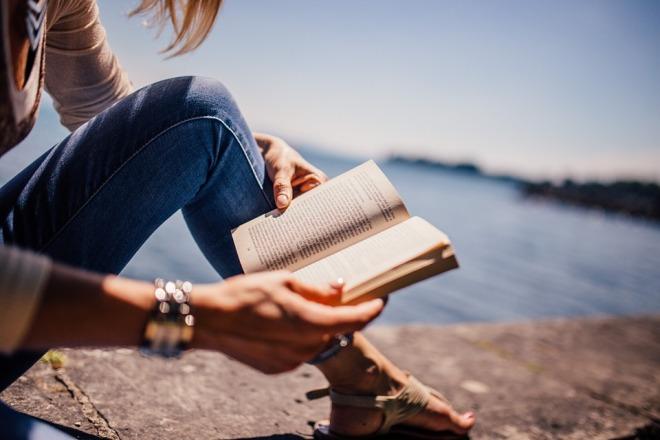 Book List Reading