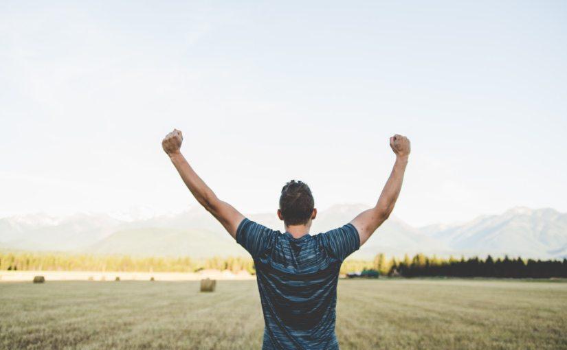 My Secret to Self-Improvement