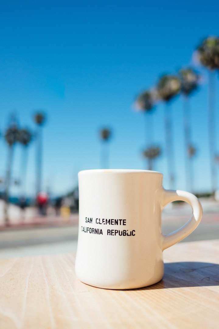 The Best Coffee Co-working Spots in Orange County & San Diego