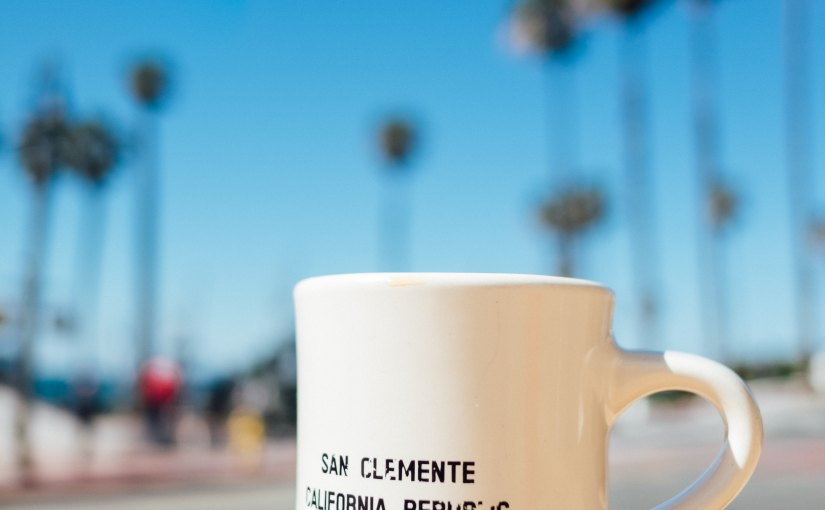 The Best Coffee Co-working Spots in Orange County & SanDiego
