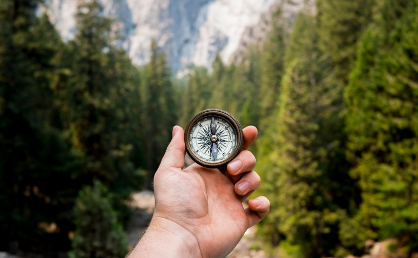 The Key To Unlocking Your Productivity – Map Out YourHabits